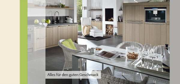 newsletter wohnk chenlust von sens. Black Bedroom Furniture Sets. Home Design Ideas